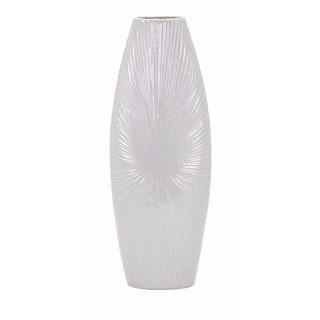 Ferrant Tall Ceramic Vase