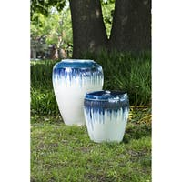 Hamako Floor Vase