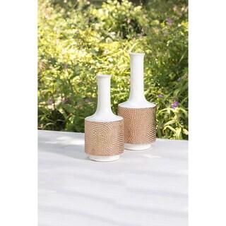 Tannia Large Ceramic Vase