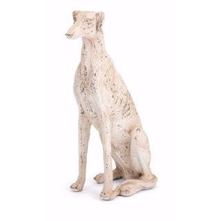 Lexi Dog Statuary