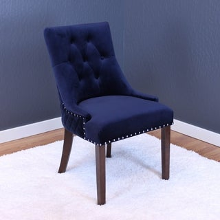 Purple Living Room Chairs - Shop The Best Brands Today - Overstock.com