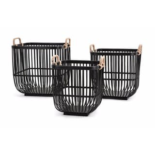 Rit Baskets - Set of 3
