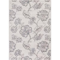 Concord Global Lara Haven Area Rug - 5'3 x 7'7