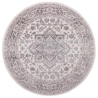 Lacey Collection Hailey Rug (5'3 Round)