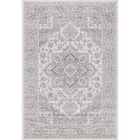 Lacey Collection Hailey Rug (6'7 x 9'3)