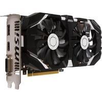 MSI GTX 1060 6GT OCV1 GeForce GTX 1060 Graphic Card - 1.54 GHz Core -