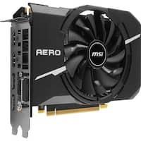 MSI GTX 1070 AERO ITX 8G OC GeForce GTX 1070 Graphic Card - 1.53 GHz