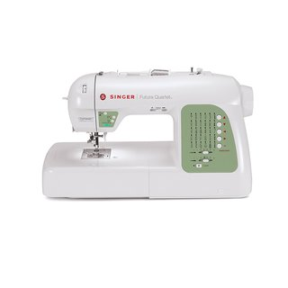 Singer Futura SEQS-6000 Sewing/Embroidery Machine