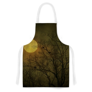 KESS InHouse Robin Dickinson 'Starry Night' Artistic Apron