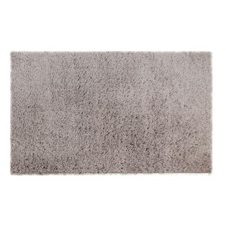 Microfiber Shag Area Rug (7'3 x 9'3)