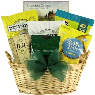 Simply Sugar Free: Small Gourmet Gift Basket