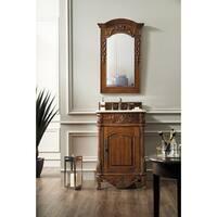 St. James Cherry 24-Inch Single Bathroom Vanity