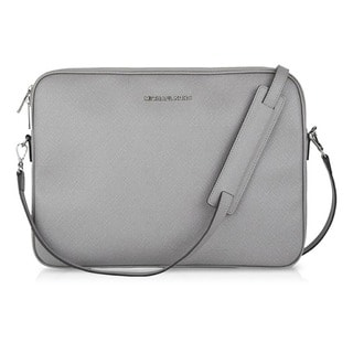 "Michael Kors Macbook Pro 13"" Sleeve/Pouch - Pearl Grey"
