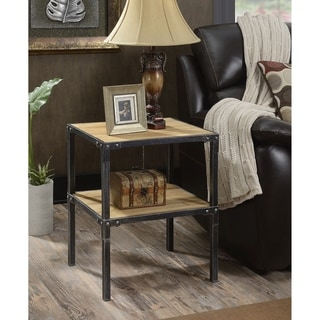 Convenience Concepts Laredo End Table