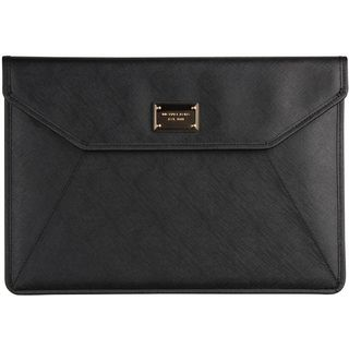 "Michael Kors Macbook Air 11"" Sleeve/Clutch - Black"
