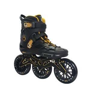 Epic Engage Inline Indoor/Outdoor Speed Recreatonal Skates (5 options available)