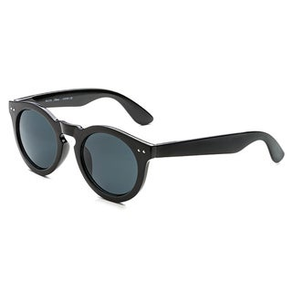 Link to Pop Fashionwear P2120 Unisex Round Classic Vintage Fashion Sunglasses Similar Items in Women's Sunglasses