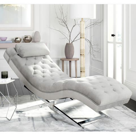 Buy Chaise Lounges Living Room Chairs Online at Overstock | Our Best ...