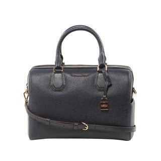 Michael Kors Mercer Medium Admiral Duffle Handbag