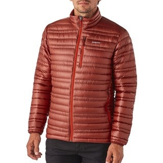 Patagonia Men's Cinder Down Medium Ultralight Jacket