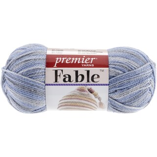 Fable Yarn-Magic Bean