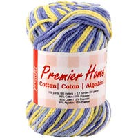 Home Cotton Yarn - Multi-Summer Kitchen