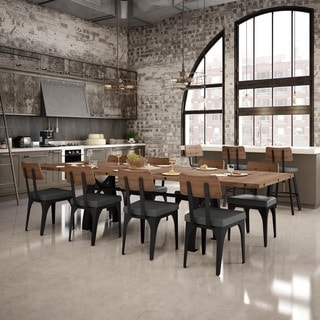 Distressed Dining Room Tables - Shop The Best Brands Today ...