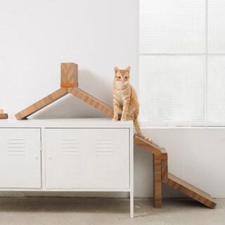 KATRIS Lynks Cat Scratcher
