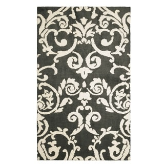 Laura Ashley Halstead Plush Knit Accent Rug - (22 x 56 in.)