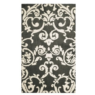 Laura Ashley Halstead Plush Knit Accent Rug - (27 x 45 in.)