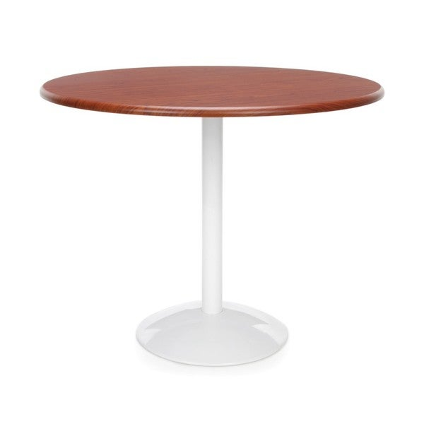 """Orbit Table 24"""" Round - Cherry Top"""