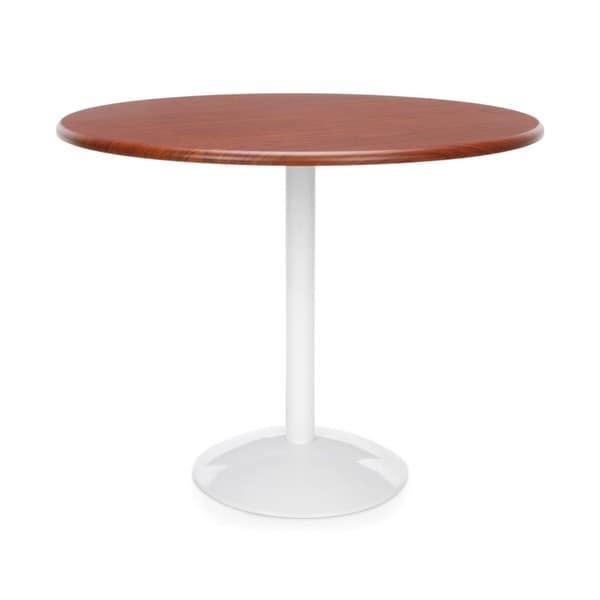 """Orbit Table 36"""" Round - Cherry Top"""