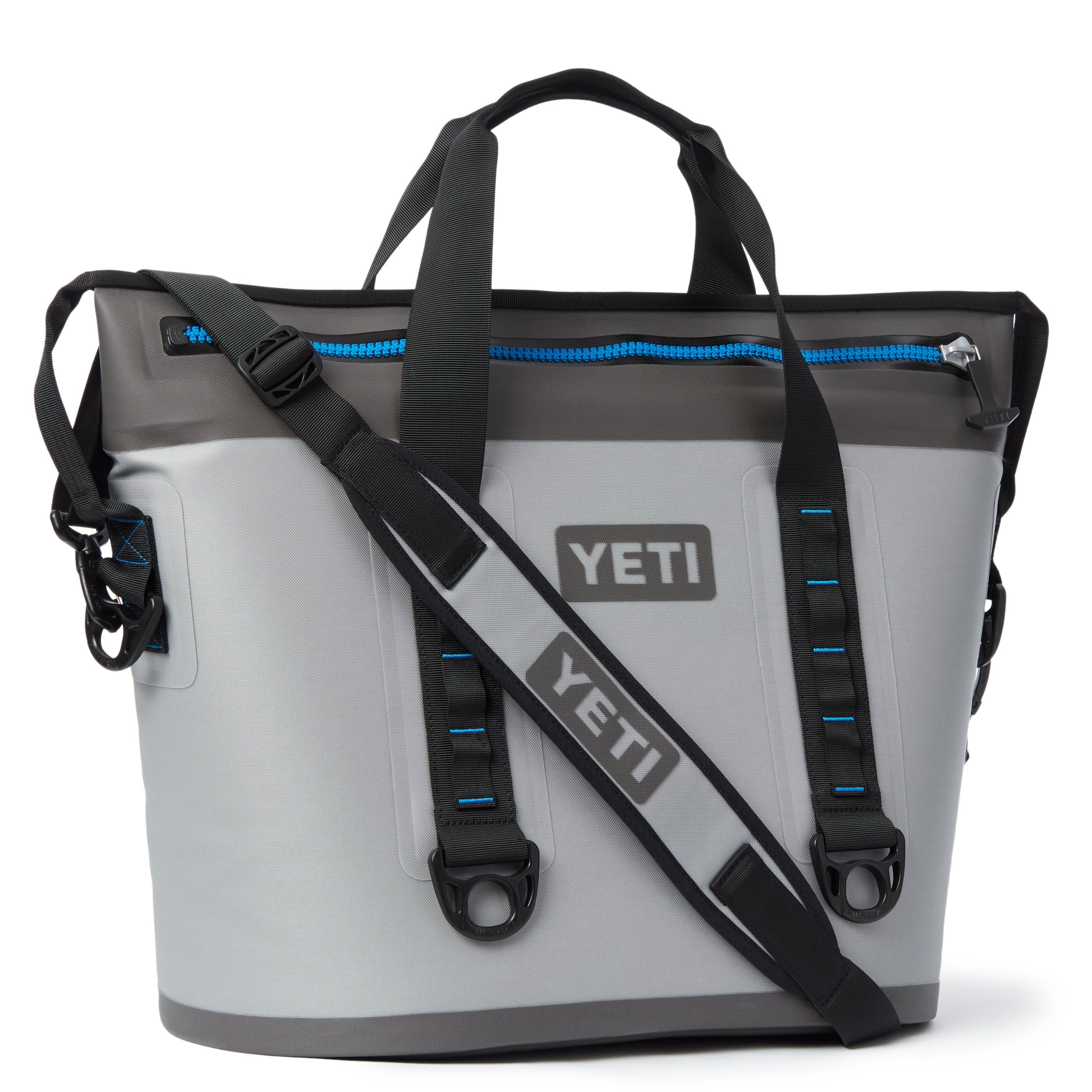 Yeti Hopper Two 30 Portable Soft-side Cooler (Fog Gray) (...