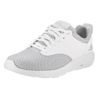 Skechers Women's On The Go City 2 White Casual Shoe