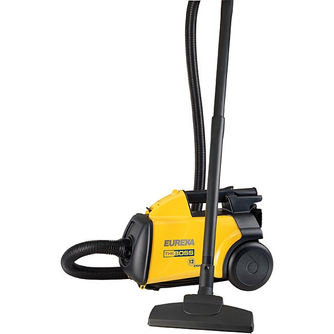 Eureka 3670G Mighty Mite Canister Vacuum (As Is Item) (Eu...