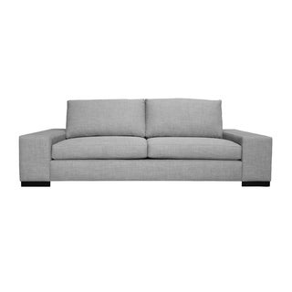 Harrison Modern Polyester Sofa