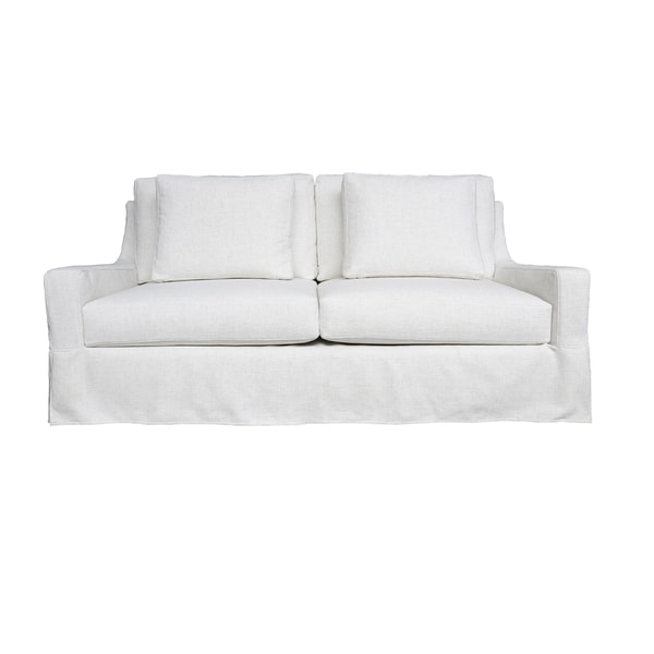 Nancy Slipcover Eco Friendly Sofa