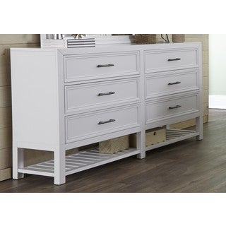 Serenade Drawer Dresser