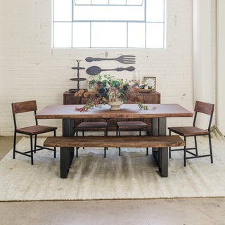 Rustic Dining Room Tables Shop The Best Deals For Jun 2017