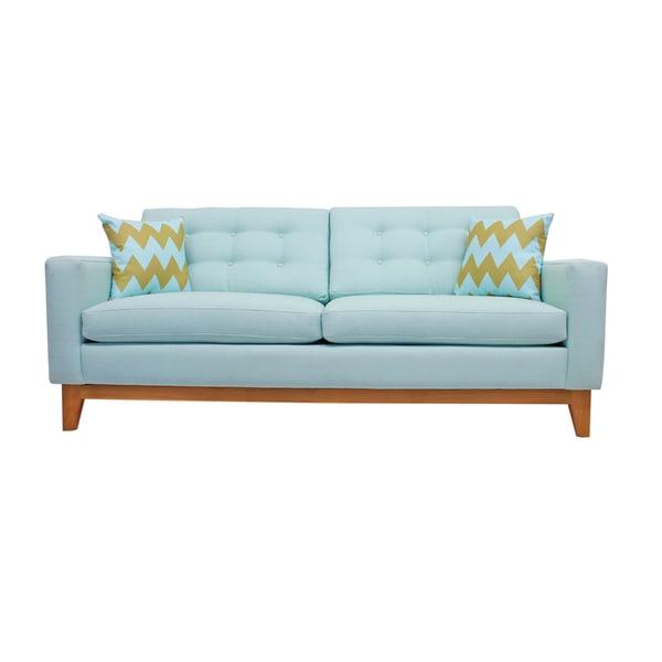 Julian Modern Eco Friendly Sofa Free Shipping Today 14587743