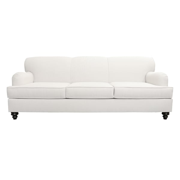 Alice Tradtional Roll Arm Sofa