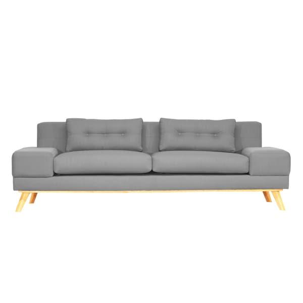 Delta Mid-Century Modern Sofa. Opens flyout.