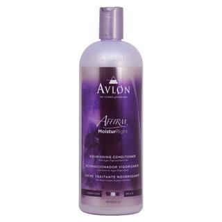 Avlon Affirm MoisturRight 32-ounce Nourishing Conditioner|https://ak1.ostkcdn.com/images/products/14587808/P21133752.jpg?impolicy=medium