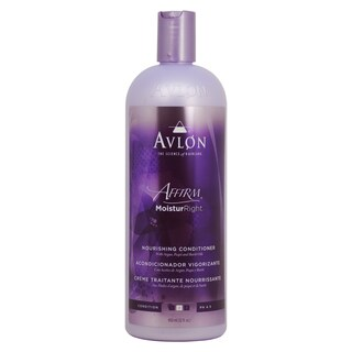 Avlon Affirm MoisturRight 32-ounce Nourishing Conditioner