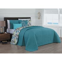 Avondale Manor Surf City 5-piece Quilt Set
