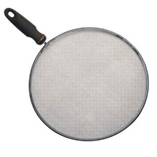 Norpro 13-inch/33-centimeter D Nonstick Bacon Grease Splatter Screen Seieve/Strainer