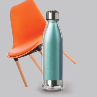Asobu Viva la Vie 18-ounce Travel Bottle