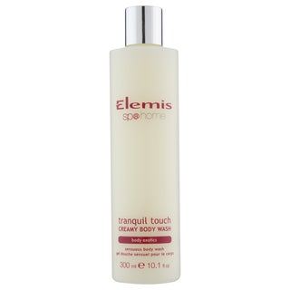 Elemis Tranquil Touch 10.1-ounce Creamy Body Wash