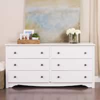 Copper Grove Hoxie 6-drawer Dresser