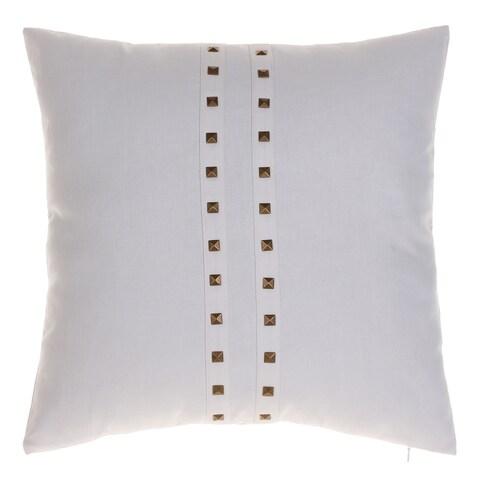 Jessa 20-inch x 20-inch Throw Pillow